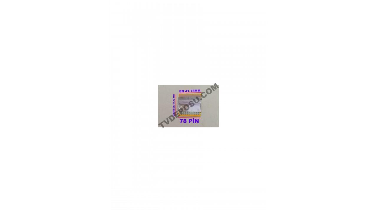 YS1005.02062, LTA320AP02, RTV 32882, REGAL FLEX KABLO
