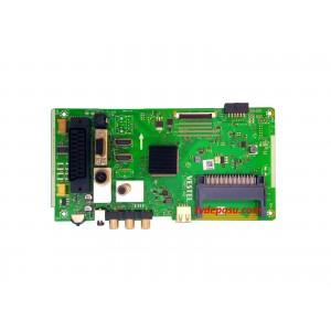 17MB140, VES430UNDB-2D-N12, REGAL 40R6020F 40 SMART LED TV, MAİN BOARD, ANAKART