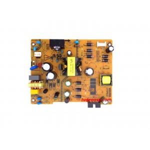 17IPS12,23472482,VESTEL,VES430UNDB-2D-N12,POWER BOARD,BESLEME KARTI