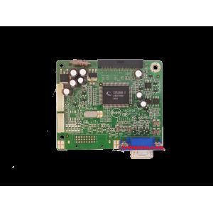 715G2698-3, X223W Q, ACER, LCD MONITOR, MAİN BOARD, ANAKART
