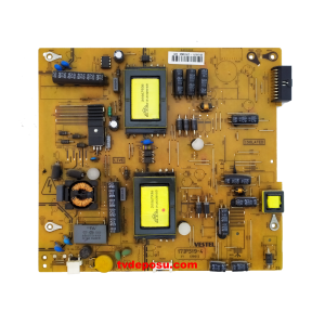 17IPS19-4, 130612, VES315WNES-02, 32PH5045, 23101671, VESTEL, POWER BOARD, BESLEME
