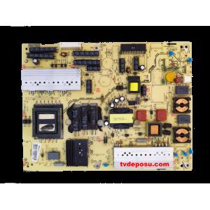 17PW07-2, 041111, 23063783, LC470EUN-PFF1, 47PF9090, VESTEL, POWER BOARD