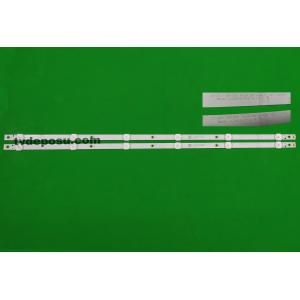 PHILIPS TPV-TPT315B5, GJ17-CSP-315 Pitch 109 01T38-1, LED BAR, ORİJİNAL PANEL CIKMASI