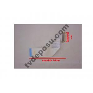 P-TWO AVM 20696 E221612 80C 30V VW-1, LCD22WV, NEC FLEX KABLO