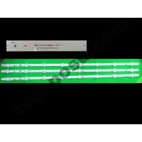 SAMSUNG, E306084, UE40N300AUXTK, CY-JN040BGNV1H, BN95-05237A,TV LED