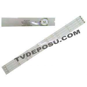 303WY390039, 0Y39D08-ZC21FG-02, AWOX, P40100, LS390TU4P30, LED BAR