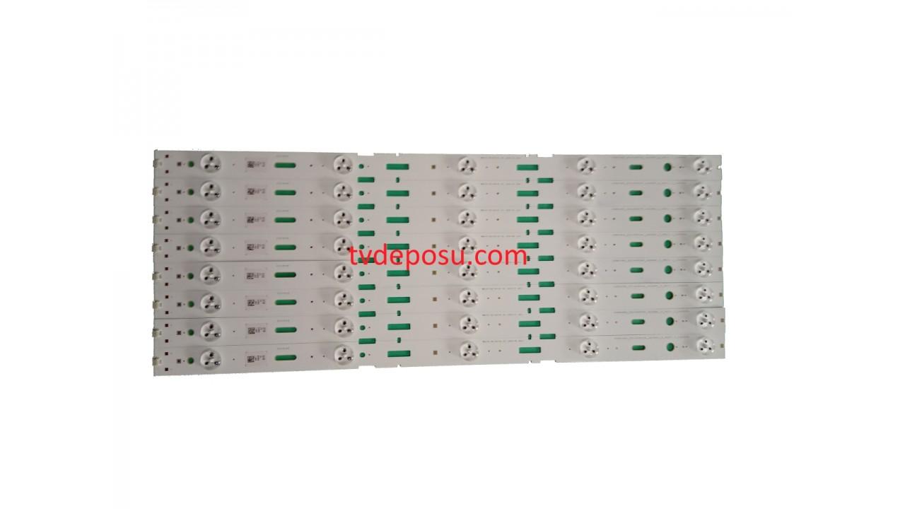 BEKO, 2013ARC40 3228N1 5 REV1.1 140509, 057D40-B47, B40-LW-6536, LED TV, BEKO LED BAR