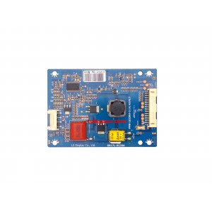 LG 6917L-0126A PPW-LE32RH-O REV0.7 - LC320DXN SF R2 - Lcd Led Driver