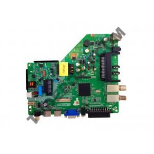 LDD.M3663.A48, RETV-YM-2003200088-2, 32D4001, TELENOVA ANAKART