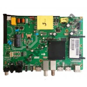 13AT201V1.0, MAC 00 CB B4 49 4D 09, Y625330221A94005710, LSC400HN02-804, HI-LEVEL HL40DLK13/0216, MAİNBOARD, ANAKART