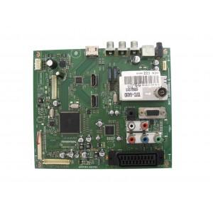 ARÇELİK, ACN CZZ, YRQ190R-8, TDTC-G428D, TV 82-203 3HD LCD TV, T315XW03.V.3, MAİN BOARD, ANAKART