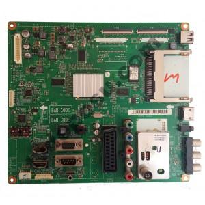 EAX63026601, EBU60902207, LC420WUG (SC) (A1), LG 42LD550, MAİNBOARD, ANAKART