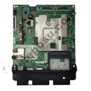 EAX68253604 (1.0), LJ9 CHASSIS, HC430DGG-SLWL1-9111, LG 43UM7100PLB, MAİNBOARD, ANAKART