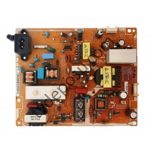 BN44-00498A, PSLF930C04A, LPD6C-LM, E173643, SAMSUNG UE46EH5300, BESLEME KARTI