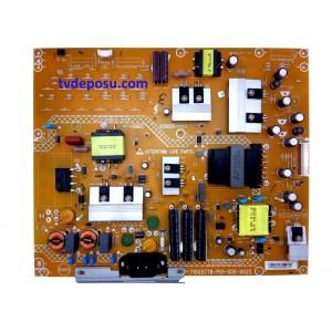 PHİLİPS, 715G5778-P01-000-002S, 42PFL5008K/12, POWER BOARD, BESLEME KARTI