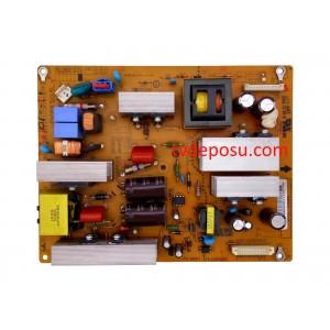 LG, EAX55176301/12, REV1.1, LGP32-09P, 32LF2510, POWER BOARD, BESLEME KARTI