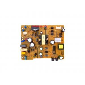 17IPS12, 23321125, VESTEL, VES480UNDS-2D-N12, POWER BOARD, Vestel 48Fd7300 48'' BESLEME KARTI