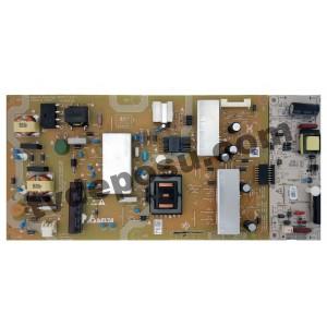 APDP-123A1, ZQR910R, 2955034102,  ZNL193-07, ZPS120, 057D49-B87, GRUNDIG TORONTO 49 CLE 6645 AL, POWERBOARD, BESLEME KARTI