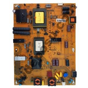 17IPS20, 23241503, 27479223, 060913R6, 3D SMART 50FA8200 50'' LED TV, POWERBOARD, BESLEME KARTI