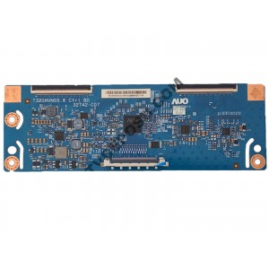 32PFK4100/12, TPT315B5, T320HVN05.6 Ctrl BD, 32T42-C07, PHILIPS T-CON