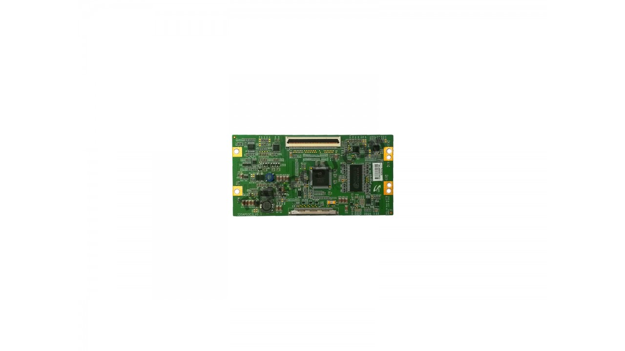 320AP03C2LV0.1, LTA320AP02, RTV 32882, REGAL T-CON