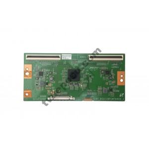 16Y_BGU11BPCMTA4V0.1, LMC400FN08, BH-17050, DENVER LED-4072T2CS, T-CON BOARD