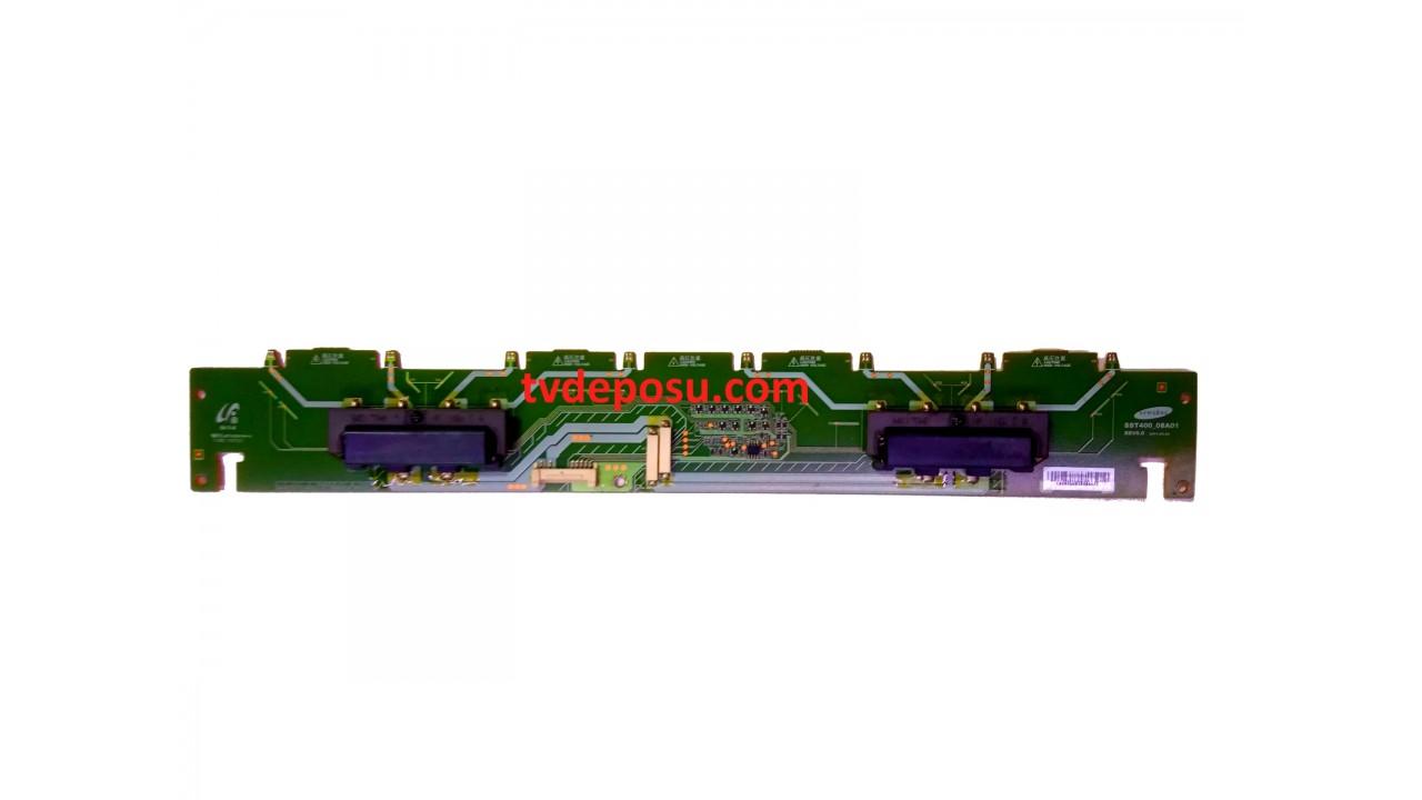SST400_08A01 REV0.0, LTF400HM05, INVERTER BOARD, INVERTER KARTI